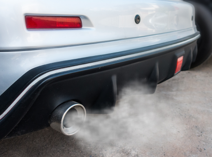 Reduce the risk of idling fines with vehicle tracking
