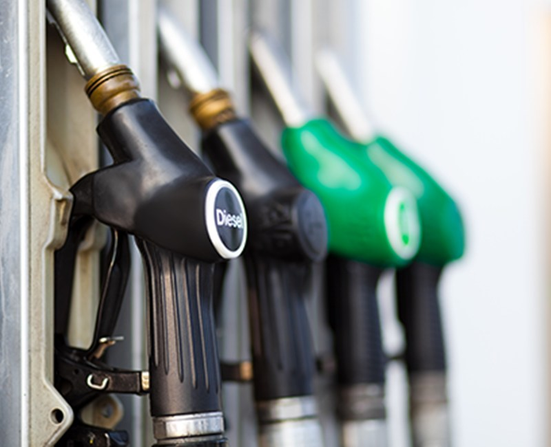 optimise your fleet fuel management