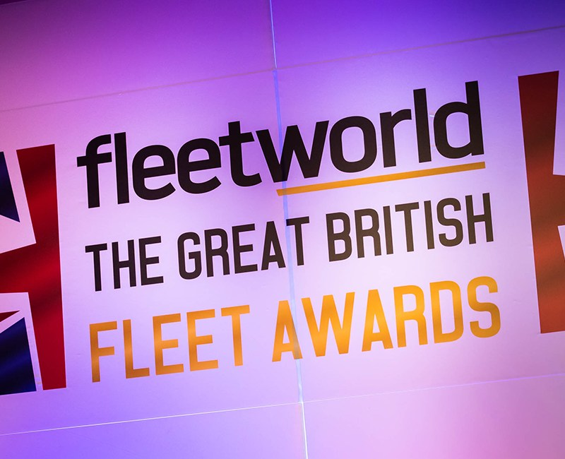 Great British Fleet Event Awards 2019