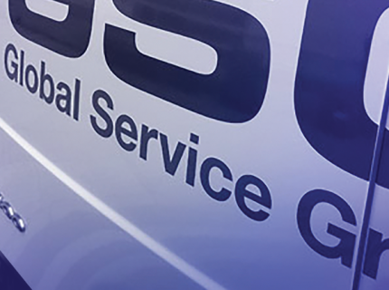 Global Service Group fleet