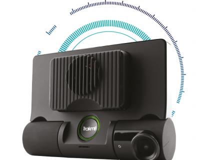 Trakm8's 4g telematics camera, the RH600