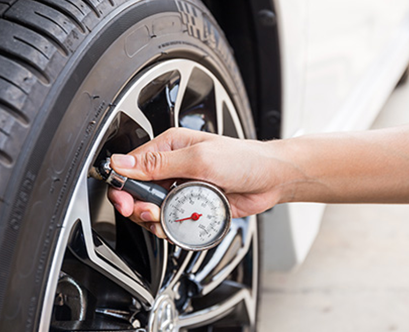 How telematics can improve tyre performance