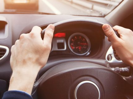 learn about the benefits of driver behaviour