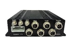 RoadHawk RH4000 multi camera system