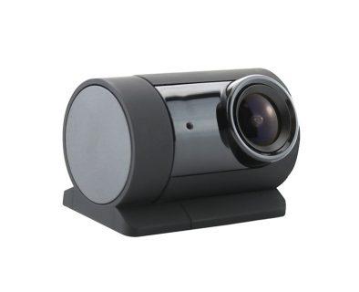 RH600 dash cam with dual camera lens