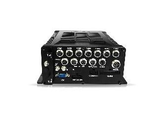 RoadHawk RH8000 multi camera