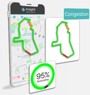 intelligent mapping from trakm8