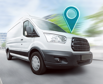 Improve last mile delivery with trakm8 insight software