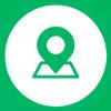 route optimisation icon