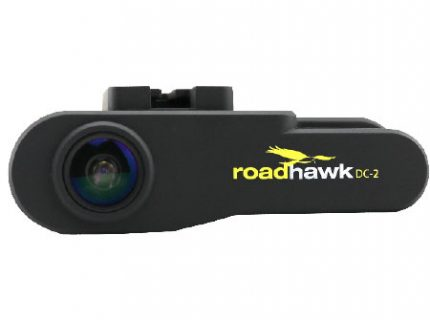 roadhawk dc-2 dash camera