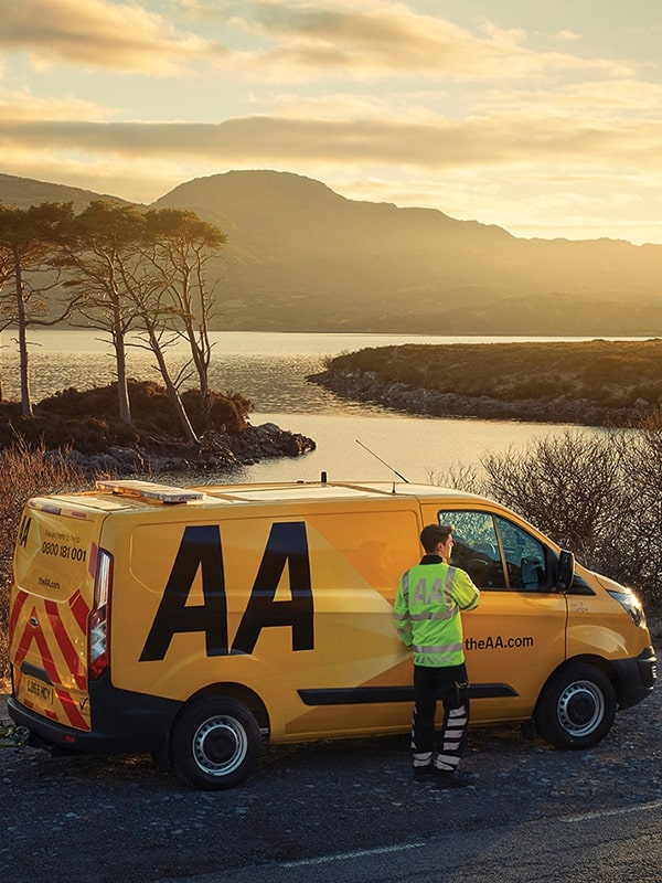 Trakm8 offer telematics solution to the AA
