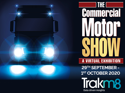 Virtual Commercial Motor Show